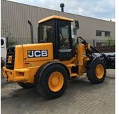 1997 JCB 411 Wheel loader
