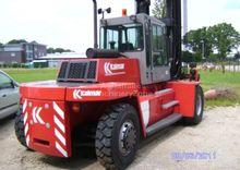 Used 1996 Kalmar DC1