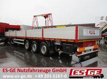 Used 2014 ES-GE 3-Ac