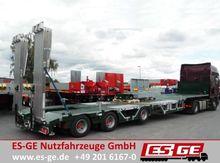 Used 2016 ES-GE 3-Ac