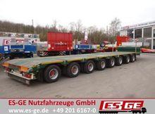 Used 2014 ES-GE 8-Ac