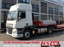 2015 Daf FT CF 440 Space Cab Tr