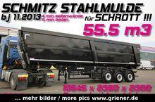 Used 2013 Schmitz Ca