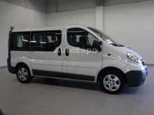 2013 Opel Vivaro, 2.0 CDTI L1H1