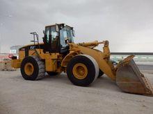 2000 Caterpillar 972 G Wheel lo