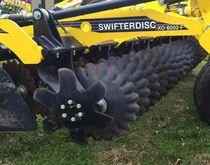 2014 Strom XO6000F Cultivator