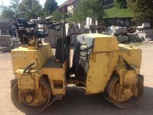 Used 1989 Bomag Road