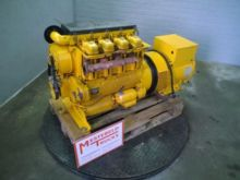 DIV. Generator Hatz Generator s