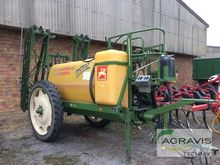 1996 Amazone UG 2200 Trailed sp