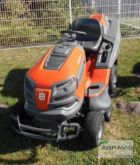 2014 Husqvarna TC 338 Golf mach