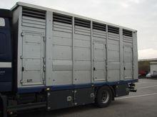 Used 2007 Menke,Vieh