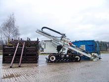 1991 Klemm KRB3000 Drilling mac