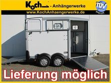 Used 2016 Ifor Willi