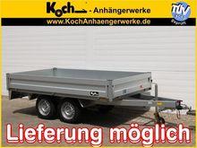 2016 Koch Hochlader 175x306cm 2