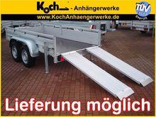 Used 2016 Koch 150x3