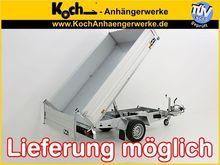 2016 Koch THK 1500 Kipper 155x2
