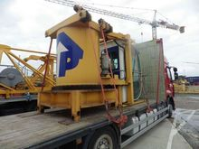 Used 2005 Potain MDT