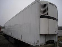 1996 Schmitz Cargobull Thermo K