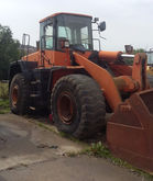 Used 2006 Doosan DL3