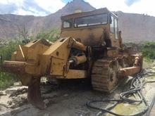 Used 1980 CAT D8K Bu