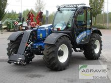 Used 2015 Holland LM