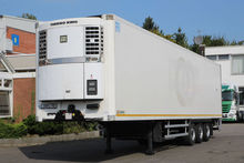 2005 Lamberet Thermo King TK Sp
