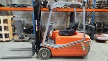 Used 2009 BT C3E 160