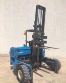 1998 Moffett 2003 E Forklift