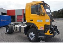 Used 2012 Volvo FMX