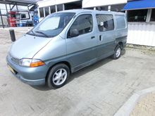 Used 1997 Toyota Hia