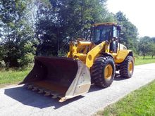 Used 2004 JCB 436 ZX