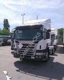 2012 Scania P 440 Standard Trac