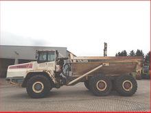 Used 2003 Terex TA 3