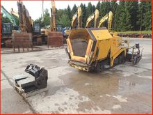 Used 1995 Demag DF 4