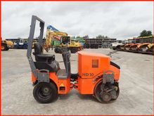 Used 2006 Hamm HD 10