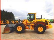 Used 2012 Volvo L 12