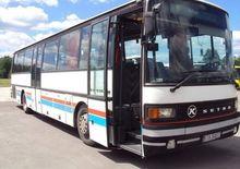 Used 1992 SETRA MAN