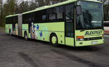 Used 1996 SETRA SG 3