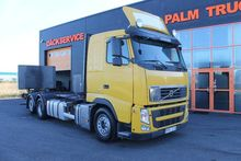Used 2011 VOLVO FH 6