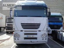 Used 2004 IVECO STRA