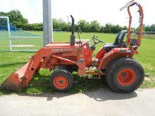 Used 1996 Kubota L 2