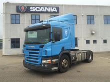 Used 2005 SCANIA P34