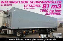 Used 2013 Schwarzmül