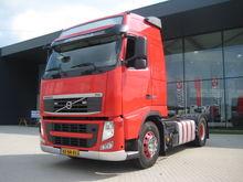 2011 Volvo FH420 EEV 4X2 Tracto