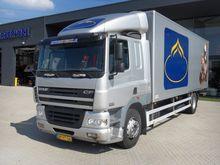 2006 DAF CF85.340 Box truck