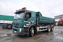Used 2007 Volvo FE32