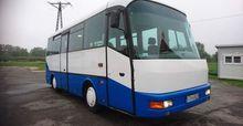 1996 SOR C 7,5 Suburban bus