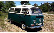 1979 Volkswagen T2 CALIFORNIA 1