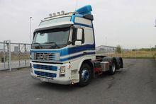2003 Volvo FM12 6X2 Tractor uni