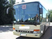 Used 1999 Setra S 31